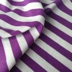 Multicolor Single Jersey Fabric