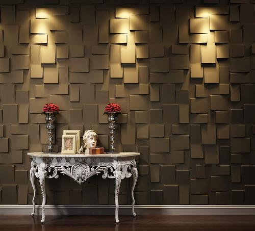 3D Wallpaper For Drawing Room, Rs 1700 /roll, Divya