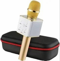 MIC Q7 Wireless Microphone