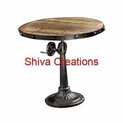 Shiva Creations Restaurant Table