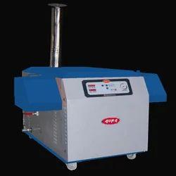 Diesel Fired Boiler, Model No.: AG-1000