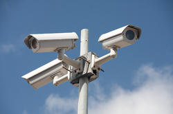 CCTV Camera for Surveillance