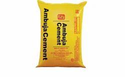 Amuja Plaster Cement