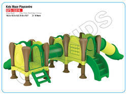 Kids Maze Playcentre