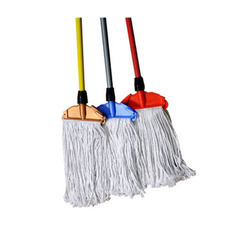 wet mop set 8 inch