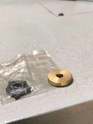Brass Component