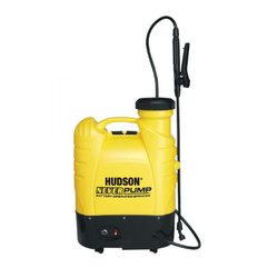 Knapsack Battery Sprayer 2 In 1