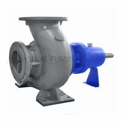 High Speed Slurry Pump