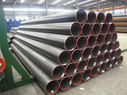 Stainless Steel Seamless Welded Pipes ASTM A 409