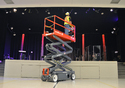 SJIII 3219 Electric Scissor Lifts