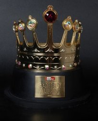 Airtel Brass Metal Trophy