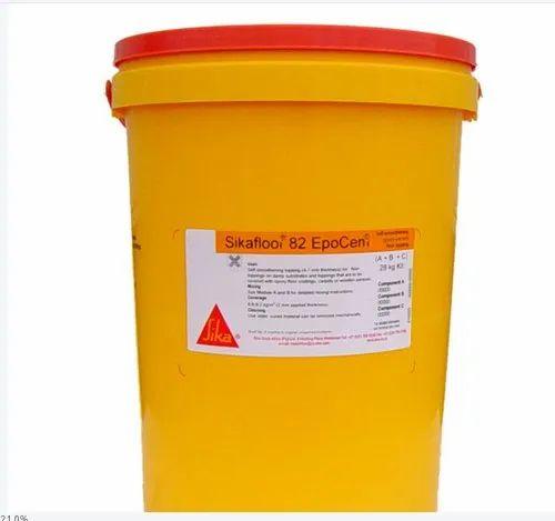 Sikafloor Epocem Waterproofing System