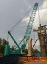 Kobelco Crawler Crane For Rent