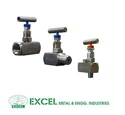 Carbon Steel Needle Valves