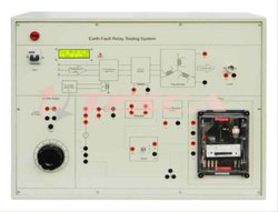 Earth Testing System Trainer