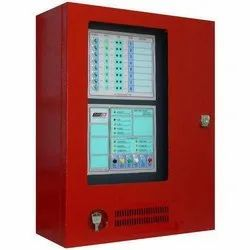 Edwards Fire Alarm Panel