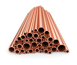 Cupro Nickel Pipes for Pharmaceutical
