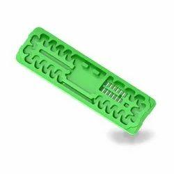 Plastic Flat Dripper