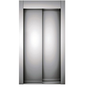 Passenger Elevator, Capacity: 4-6 Persons And 6-8 Persons