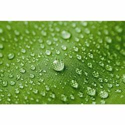 Green 100% Cotton Nano Fabric Shirting