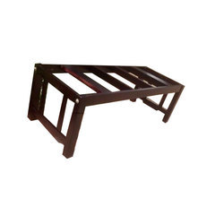 Brown 8 Feet Massage Table Stand Ordinary