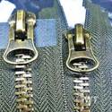 Army Zippers