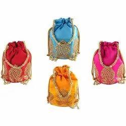 Anoo's Wedding Designer Potli Bags