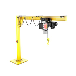 Simple Jib Crane Trainer
