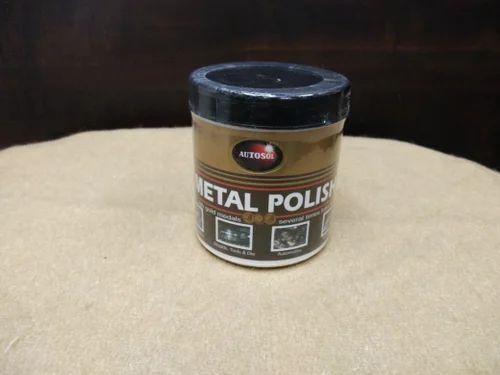 Autosol Metal Polishes 250gm