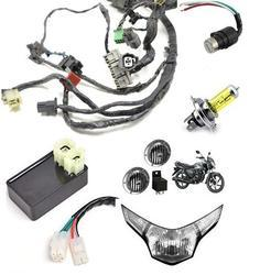 Honda Bikes Electrical Part