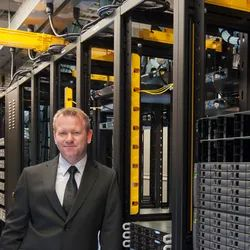 Data Center And Hardware Migrations Service