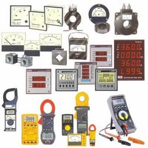 Electronics Measurement Instruments Service