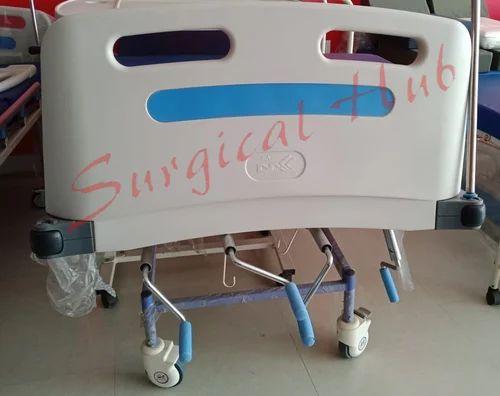 Surgical Hub - Manufacturer of Hospital Beds & Attendant Beds from Delhi