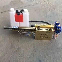 Plastic & Metal Thermal Fogging Machine