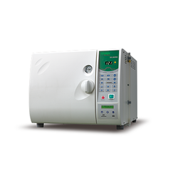 Sturdy Flash Tabletop Autoclave