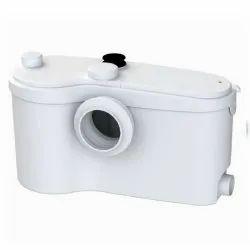 Saniflow Portable Toilet Pumps