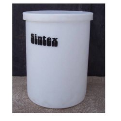 Sintex Dosing Tank