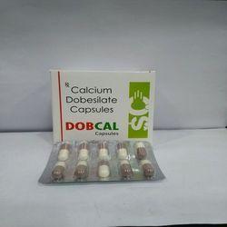 Calcium Dobesilate Capsules