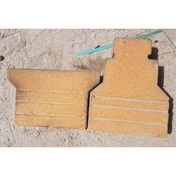 Hanger And Shoulder Bricks