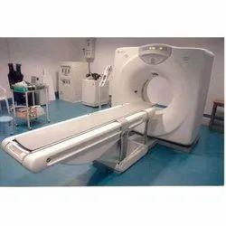 SIEMENS CT Scan Service, For Repairs