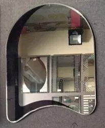 6.5 MM Mirror Glass