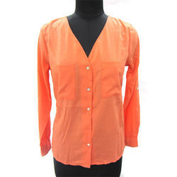Surplus Ladies Plain Shirt