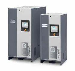 Atlas Copco Screw Air Compressor VSD