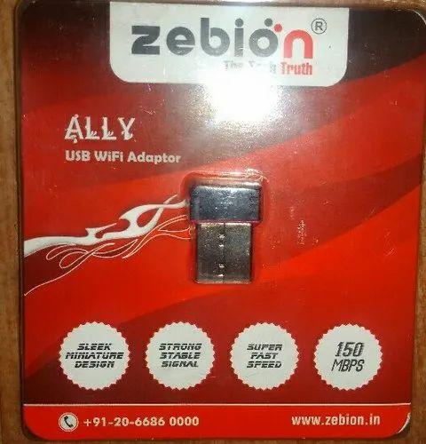 Ally Usb Wifi Adapter