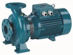 Calpeda Cast Iron Closed Couple Centrifugal Pump, 2900 Rpm, Electric