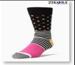 A.sorted Terry Regular Socks, Size: 26