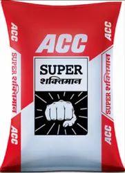 ACC Super Shaktimaan Cement
