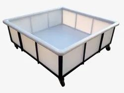 PSC - 550 Material Handling Container