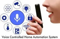 4500 Voice Recognition System