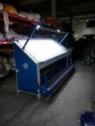 96 Inch Fabric Inspection Machines